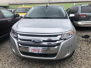 Ford Edge 2013 Silver   Cars for sale in Lagos State, Agege