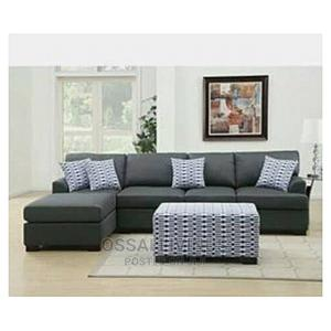 Elegant L-Shape | Furniture for sale in Lagos State, Ikeja