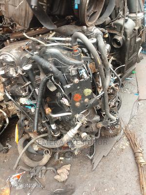 Engine Chevrolet Express Bus ,V8   Vehicle Parts & Accessories for sale in Lagos State, Mushin