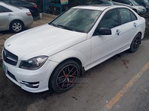Mercedes-Benz C300 2009 White | Cars for sale in Delta State, Warri