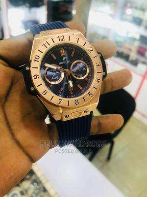 Classic Wrist Watch for Men   Watches for sale in Rivers State, Port-Harcourt