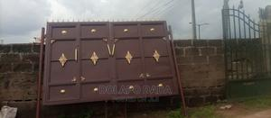 Solid Security Entrance Gate | Home Accessories for sale in Lagos State, Abule Egba