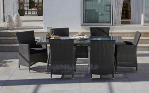 Best Rattans Outdoor Sofa Furniture | Furniture for sale in Lagos State, Ikeja