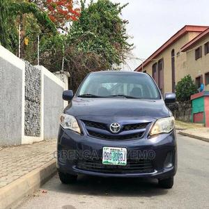 Toyota Corolla 2013 Blue | Cars for sale in Plateau State, Jos