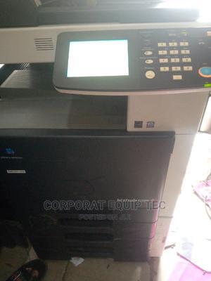 Bizhub C200 Printer / Copier | Printers & Scanners for sale in Lagos State, Surulere