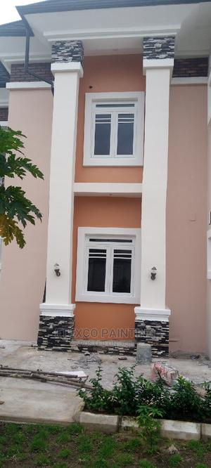 Painting and Screeding, Wallpaper. | Building & Trades Services for sale in Rivers State, Port-Harcourt