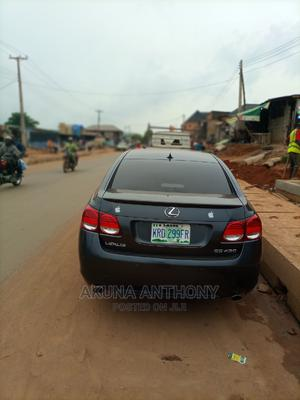 Lexus GS 2006 Gray | Cars for sale in Lagos State, Alimosho
