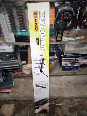 Professional Piano Stand | Musical Instruments & Gear for sale in Lagos State, Ojo