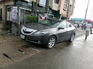 Acura ZDX 2010 Base AWD Gray | Cars for sale in Rivers State, Port-Harcourt