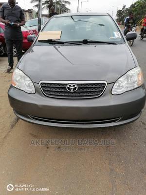 Toyota Corolla 2005 1.6 Luna Green | Cars for sale in Lagos State, Egbe Idimu