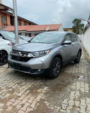 Honda CR-V 2019 Touring AWD Silver | Cars for sale in Lagos State, Ikeja