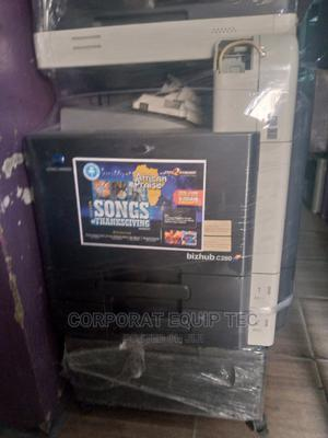 Bizhub C280 Printer / Copier | Printers & Scanners for sale in Lagos State, Surulere