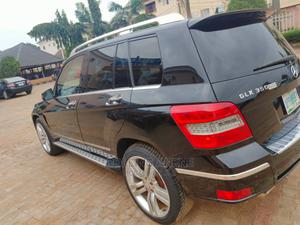 Mercedes-Benz GLK-Class 2011 350 Black   Cars for sale in Delta State, Oshimili South