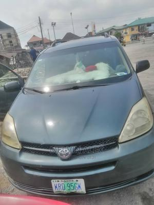 Toyota Sienna 2006 Green | Cars for sale in Lagos State, Ajah