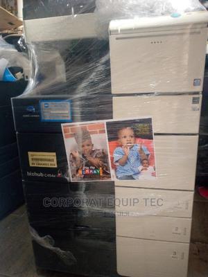 Bizhub C454e Printer / Copier | Printers & Scanners for sale in Lagos State, Surulere