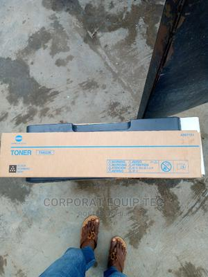 Bizhub Toner | Printers & Scanners for sale in Lagos State, Surulere