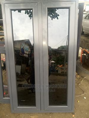 Cassement Window   Windows for sale in Lagos State, Agege