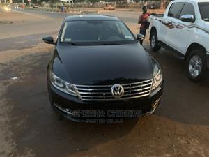 Volkswagen CC 2013 V6 Lux Black | Cars for sale in Abuja (FCT) State, Central Business Dis