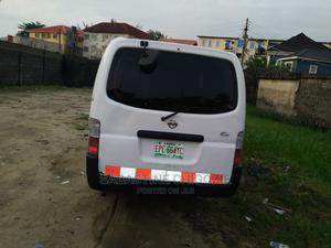 4 Months Used Nissan Urvan Bus AC Noiseless Engine New Tyres | Buses & Microbuses for sale in Lagos State, Lekki