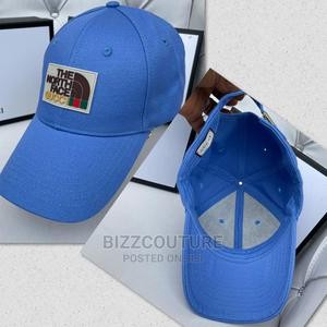 High Quality Gucci North Face Cap Available for Sale | Clothing Accessories for sale in Lagos State, Magodo