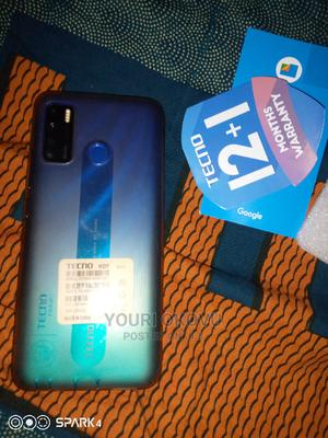 Tecno Spark 5 Pro 64 GB Blue | Mobile Phones for sale in Anambra State, Awka