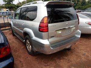 Lexus GX 2007 470 Silver | Cars for sale in Delta State, Oshimili South