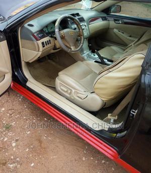 Toyota Solara 2007 Black | Cars for sale in Ondo State, Ondo / Ondo State