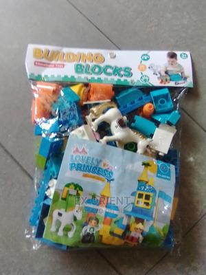 Building Blocks | Toys for sale in Lagos State, Surulere