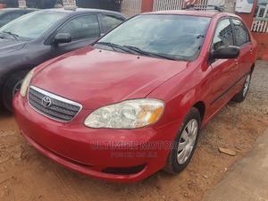 Toyota Corolla 2005 CE Red   Cars for sale in Oyo State, Ibadan