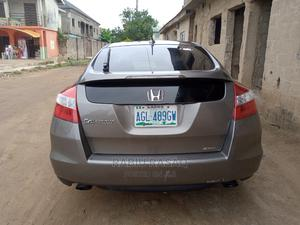 Honda Accord CrossTour 2011 Gray | Cars for sale in Lagos State, Alimosho