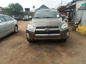 Toyota RAV4 2011 Brown | Cars for sale in Lagos State, Isolo