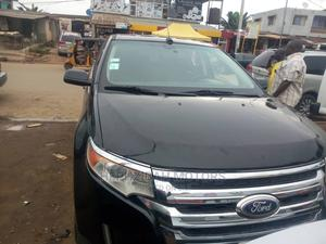 Ford Edge 2011 Black | Cars for sale in Lagos State, Ipaja