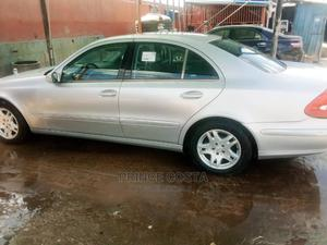 Mercedes-Benz E320 2006 Silver | Cars for sale in Lagos State, Ojo