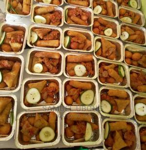 Small Chops | Meals & Drinks for sale in Akwa Ibom State, Uyo