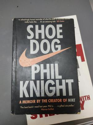 Shoe Dog by Phil Knight | Books & Games for sale in Lagos State, Ajah