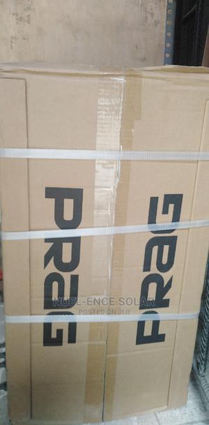 7.5kva 120v Prag Pure Sine Wave Inverter Charger | Solar Energy for sale in Lagos State, Ojo