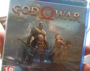 God of War | Video Games for sale in Lagos State, Ajah