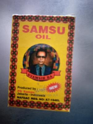Samsu Oil for Sexual Stamina   Sexual Wellness for sale in Imo State, Owerri