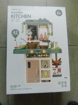 Modern Kitchen for Kids   Toys for sale in Lagos State, Surulere
