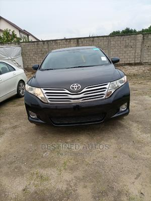 Toyota Venza 2011 V6 AWD Black | Cars for sale in Lagos State, Ajah