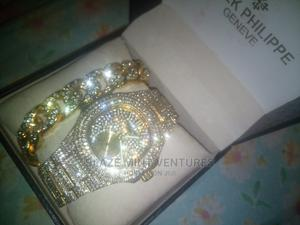 Patel Philippe Geneve + Bracelet | Watches for sale in Edo State, Benin City