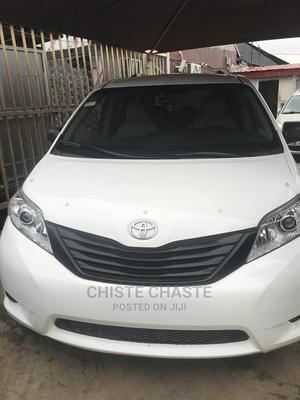 Toyota Sienna 2016 White | Cars for sale in Lagos State, Ipaja