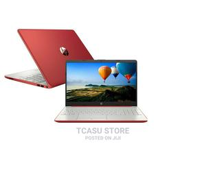 New Laptop HP 15 4GB Intel Pentium SSD 128GB | Laptops & Computers for sale in Lagos State, Ikeja