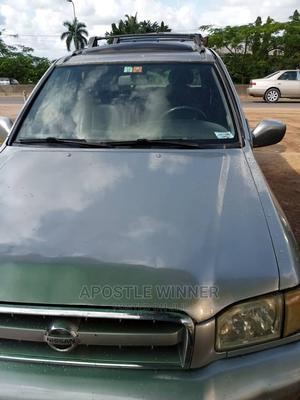 Nissan Pathfinder 2002 SE AWD SUV (3.5L 6cyl 4A) Silver | Cars for sale in Imo State, Owerri