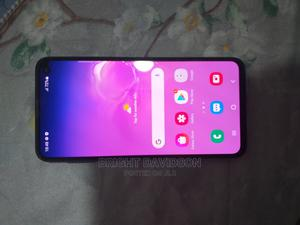 Samsung Galaxy S10e 128 GB Black | Mobile Phones for sale in Rivers State, Port-Harcourt