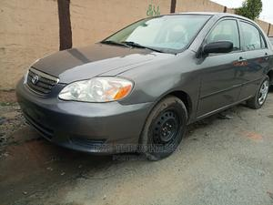 Toyota Corolla 2006 LE Gray | Cars for sale in Lagos State, Surulere