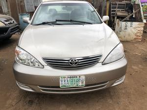 Toyota Camry 2003 Gold | Cars for sale in Lagos State, Ogba