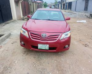 Toyota Camry 2008 Red | Cars for sale in Lagos State, Isolo