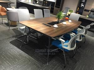 Conference Table With Out Chairs   Furniture for sale in Lagos State, Ikoyi