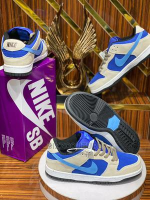 High Quality NIKE SB DUNK LOW Sneakers Available for Sale   Shoes for sale in Lagos State, Magodo